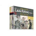 Philip Ardagh: Die Eddie Dickens Trilogie