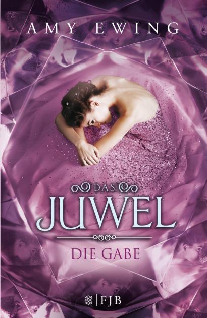 Amy Ewing: Das Juwel ©Fischerverlage.de