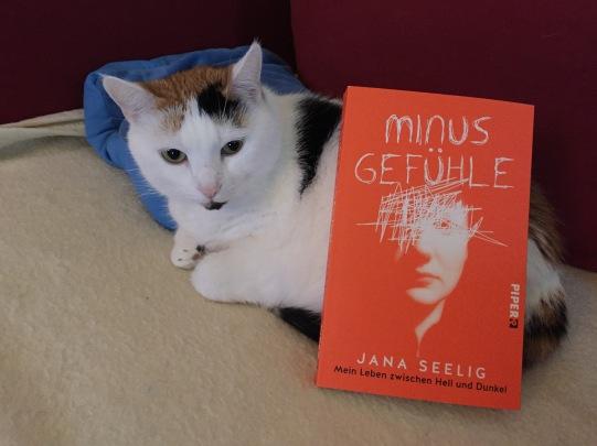 Jana Seelig: Minusgefühle.
