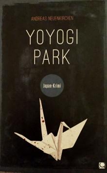 Yoyogi Park/ Andreas Neuenkirchen